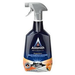 ASTONISH MultiSurface, universālais tīrīšanas līdz., 750ml