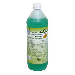 Formula AGD Green 1L grīdas mazgāšanas līdzeklis, EWOL