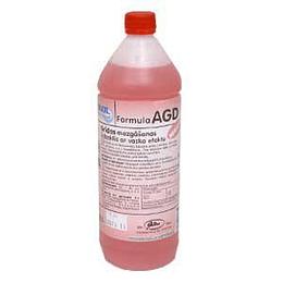 Formula AGD Multi 1L grīdas mazgāšanas līdz. ar vasku, EWOL