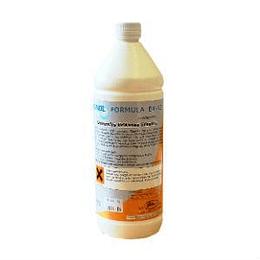 Grīdu mazgāšanas līdzeklis Professional formula EX-12, 1L