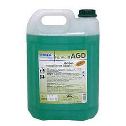 Formula AGD Green 5L grīdas mazgāšanas līdzeklis, EWOL