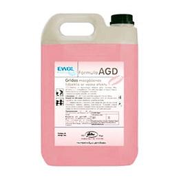 Formula AGD Multi 5L grīdas mazgāšanas līdz. ar vasku, EWOL