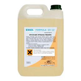 Grīdu mazgāšanas līdzeklis Professional formula EX-12, 5L