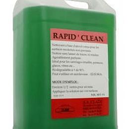 CLADE RAPID CLEAN 5L grīdu tīrīšanas līdzeklis