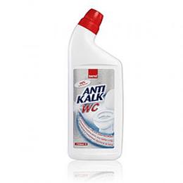 SANO Antikalk WC 750ml tualetes tīrīšanas līdzeklis