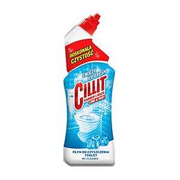 CILLIT WC Ice Fresh 750ml tualetes tīrīšanas līdzeklis