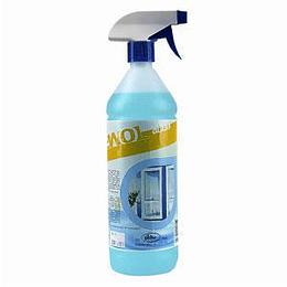 GLASS Antistatic 1L stiklu tīrīšanas līdzeklis, EWOL