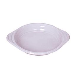 Zupas šķīvis 15cm, 350ml, 100gab. PP