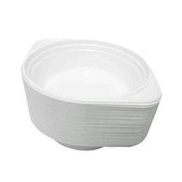 Суповая тарелка 14.5см/500мл./100штук PP