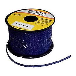Arhīva lente, 3mm x 91m, zila