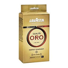 Kafija LAVAZZA ORO Qualita, 250gr.