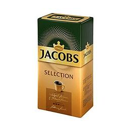 Kafija maltā JACOBS Selection 500g.