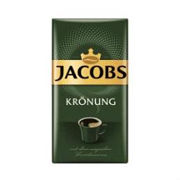 Kafija maltā JACOBS Kronung 500gr