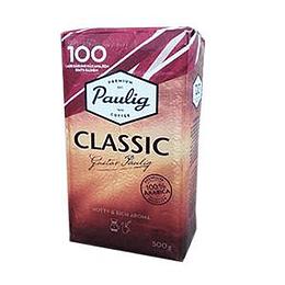Kafija maltā PAULIG Classic 500gr