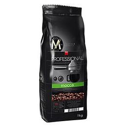 Kafijas pupiņas Black Coffee Professional Mocca, 1kg