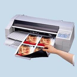 Глянцевая фотобумага с магнитным основанием A4/5 листов