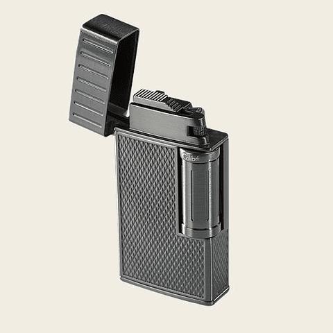 Colibri -  Isqueiro Julius Gun Metal