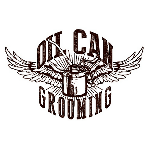 Oil Can Grooming - Crafting Clay 100ml