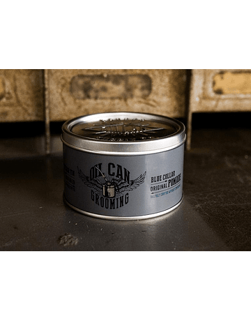 Oil Can Grooming - Original Pomade 100ml