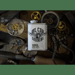 Oil Can Grooming - Óleo de Barba Angels share 50ml