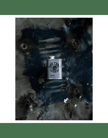 Oil Can Grooming - Óleo de Barba Blue Collar 50ml