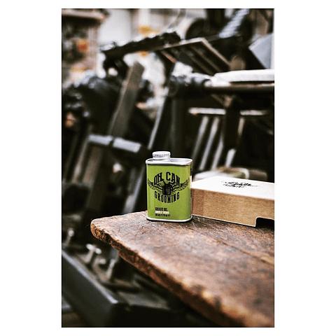 Oil Can Grooming - Óleo de Barbear 50ml