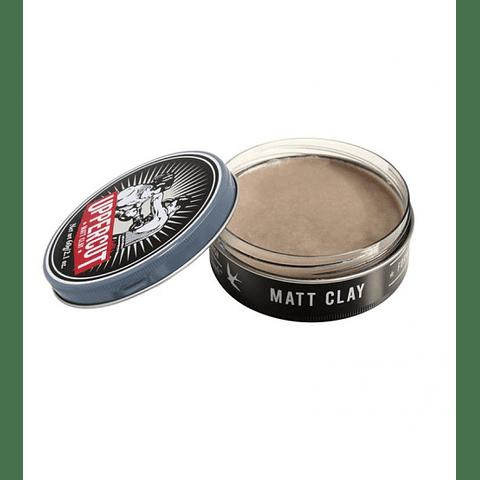 """Uppercut Matt Clay 60gr """"Promoção"""""""