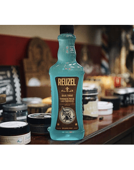 Reuzel - Hair Tonic 500ml