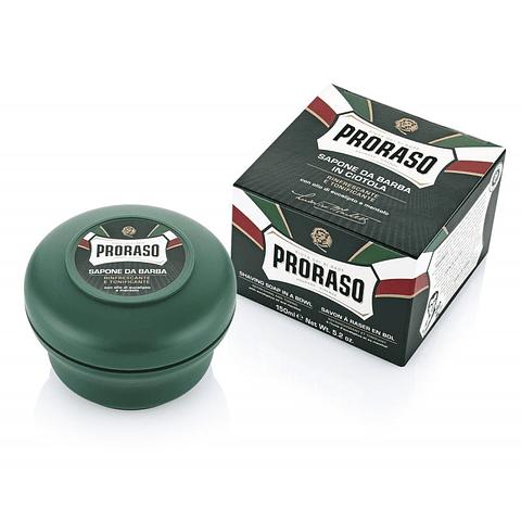 Proraso - Sabonete de Barbear Eucalipto 150ml