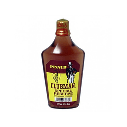 Clubman Pinaud - After Shave Special Reserve 177 ml