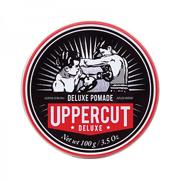 Uppercut Deluxe - Pomade 100gr