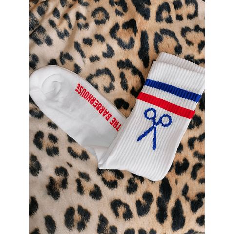 The Barberhouse Socks