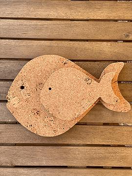Pesce (2 pezzi)