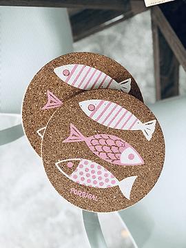 Pink Fish (2 uni)