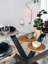PORTO Table Base (2units)