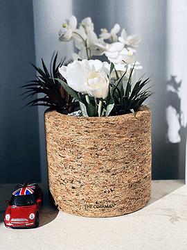 BARI Große Vase