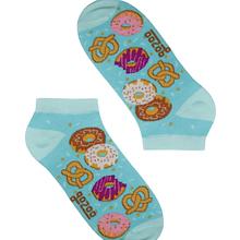 Mini Yummy Donuts