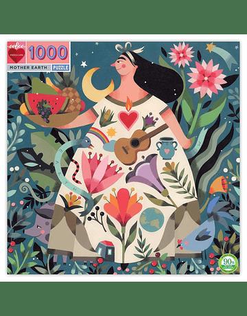 Puzzle Mother Earth 1.000 piezas