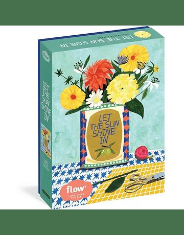 Puzzle Let the Sunshine In 1000 piezas