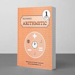 Set: Beginning Arithmetic: Math 1, part 1