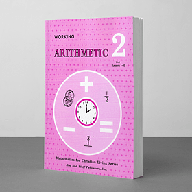 Set: Working Arithmetic: Math 2