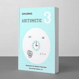 Exploring Arithmetic: Math 3