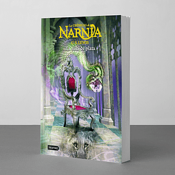Crónicas de Narnia: La Silla de Plata (C. S. Lewis)