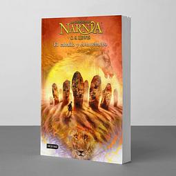 Crónicas de Narnia: El caballo y el Muchacho (C. S. lewis)