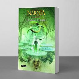 Crónicas de Narnia: El Sobrino del Mago (C. S. Lewis)