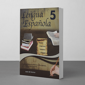 Lengua Española 5