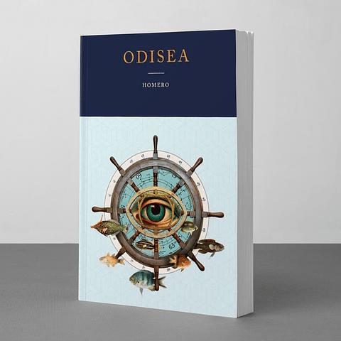 La Odisea (Homero) - Adaptación