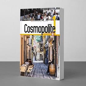 Cosmopolite 1 : Livre de l'élève