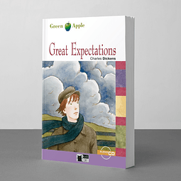 Great Expectations (Charles Dickens) Adapted by Derek Sellen