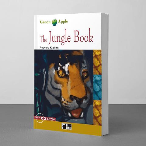 The Jungle Book (Rudyard Kipling) Adapted by Kelly Reinhart